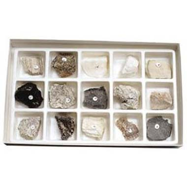Introductory Rock Collection