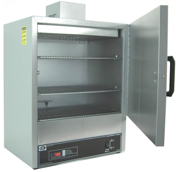 40afe Lt Quincy Lab Air Forced Oven Digital Low