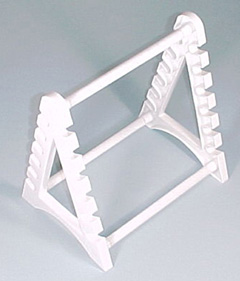 Pipette Pipet Support Stand for 12