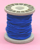 PVC Coated Copper Connecting Hookup Wire 100 ft Blue