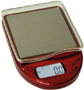 Digital Balance Scale 500g x 0.1g, oz, ct, dwt