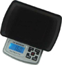 Digital Balance Scale 500g x 0.1g, oz, dwt, ozt, gn, ct