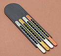 Thermal Conductivity Bars