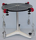 Force Table Deluxe