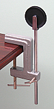 Pulley Bench Mounting.
