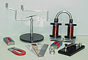 Concept of Magnets and Electromagnetism Kit Student version