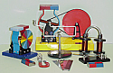 Concept of Magnets and Electromagnetism Kit Teacher Version