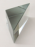 Prism Glass Right Angle 50mm