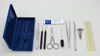 Dissecting Kit Student Biology pk of 10 kits