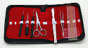 Basic Zipped Dissecting Kit Pack of 10 Kits