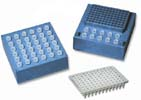 Microtube and Microplate Cooler