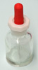 Dropping Bottle Clear Glass 30 ml