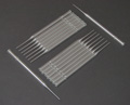 """Pasteur Pipets Glass 5.75"""" pk of 250"""