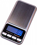 Digital Balance Scale 500g x 0.1g, oz, dwt, ozt, ct, gn