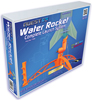 Water Rocket Complete Launch System Only
