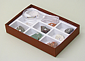Minerals Scale of Hardness Collection