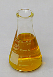 Erlenmeyer Flask Borosilicate Glass Lab Zap 50mL, Pack of 12 Pieces