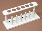 Test Tube Rack for 6 25mm